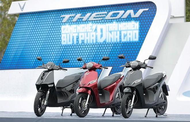 Trang bị đỉnh cao, bộ đôi xe máy điện 'hot' của VinFast sẽ được định giá như thế nào? ảnh 1