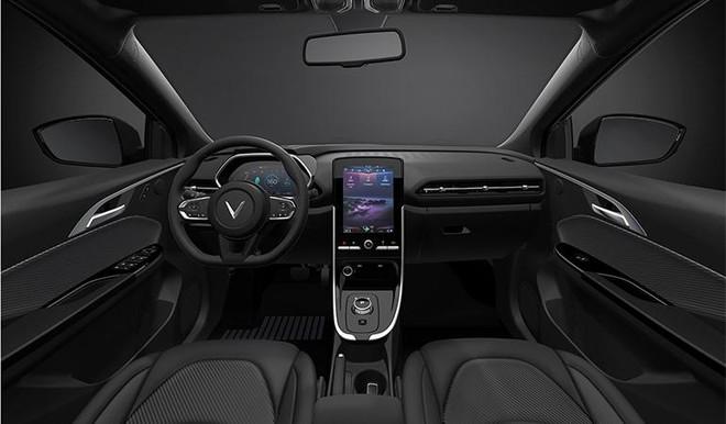 VinFast ra mắt 3 dòng ô tô điện tự lái – khẳng định tầm nhìn trở thành hãng xe điện thông minh toàn cầu ảnh 6