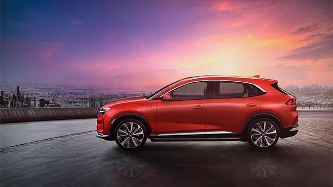 VinFast ra mắt 3 dòng ô tô điện tự lái – khẳng định tầm nhìn trở thành hãng xe điện thông minh toàn cầu ảnh 2