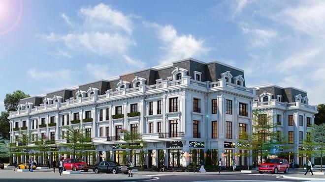 """Thêm dự án đô thị cao cấp tổng vốn gần 3.000 tỷ của FLC, bất động sản Tây Hà Nội """"bứt tốc"""" ảnh 1"""