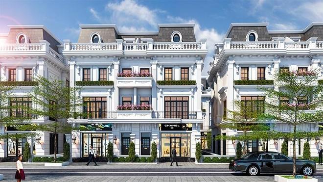 """Thêm dự án đô thị cao cấp tổng vốn gần 3.000 tỷ của FLC, bất động sản Tây Hà Nội """"bứt tốc"""" ảnh 2"""