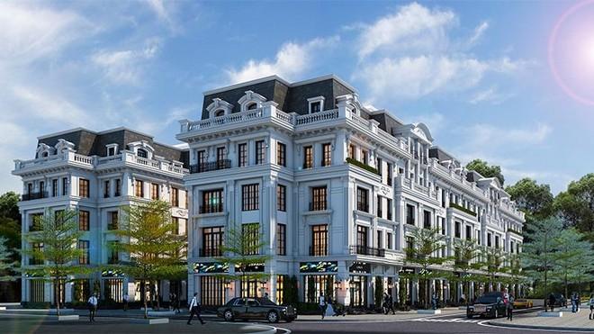 """Thêm dự án đô thị cao cấp tổng vốn gần 3.000 tỷ của FLC, bất động sản Tây Hà Nội """"bứt tốc"""" ảnh 3"""