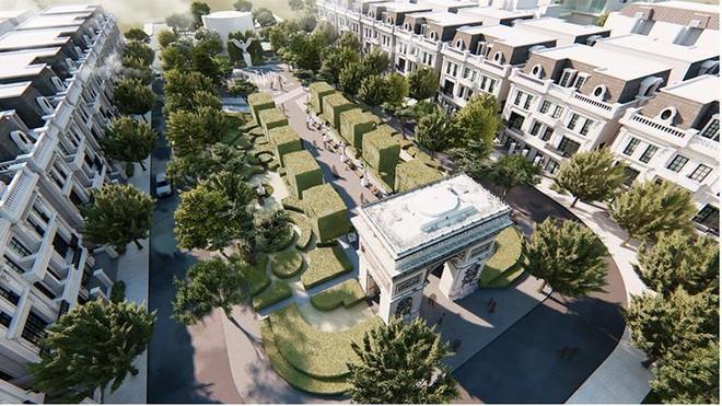 """Thêm dự án đô thị cao cấp tổng vốn gần 3.000 tỷ của FLC, bất động sản Tây Hà Nội """"bứt tốc"""" ảnh 4"""