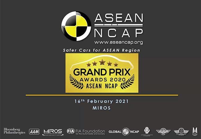 """VinFast đoạt giải """"Hãng xe có cam kết cao về an toàn"""" ASEAN CAP ảnh 1"""