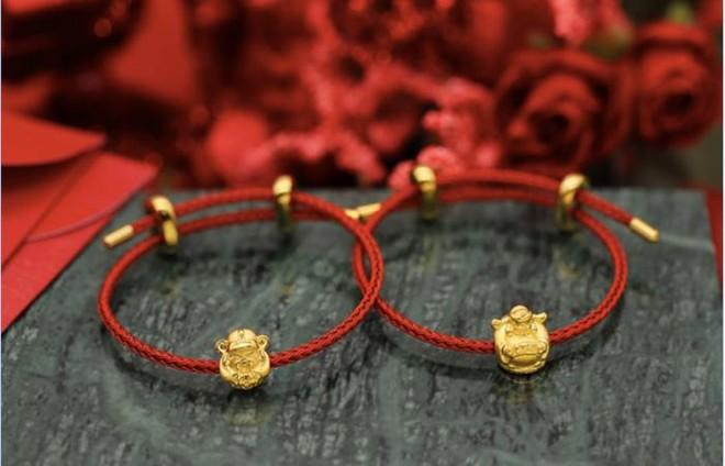 DOJI tung hàng trăm ngàn sản phẩm vàng độc đáo dịp Thần Tài ảnh 6