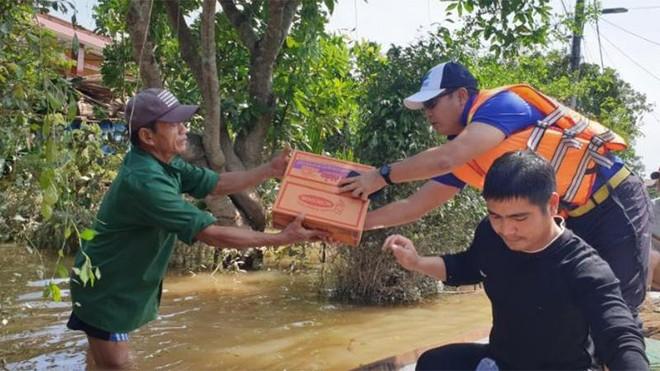 Tập đoàn FLC chung tay cùng Hải Dương chống dịch ảnh 2