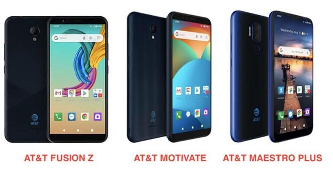Nhiều mẫu điện thoại do VinSmart sản xuất đã được bán rộng rãi tại Mỹ ảnh 3