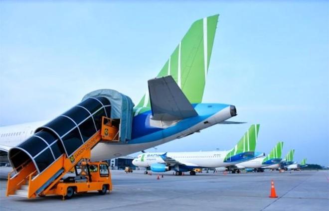 Bên bán bớt, bên thuê về - Bức tranh trái ngược của hàng không năm 2021 ảnh 2