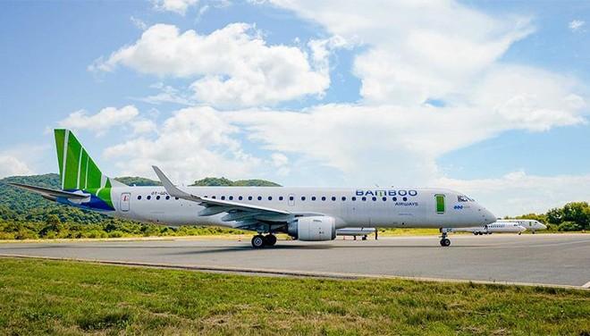 Chào xuân Bamboo Airways tặng ngàn mã giảm giá cho khách bay thẳng Côn Đảo ảnh 2