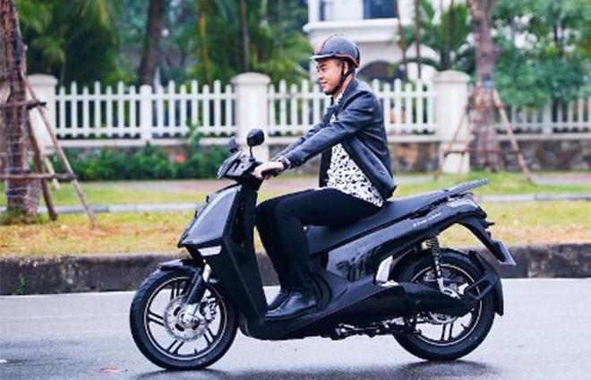 Feliz và Theon – bộ đôi xe máy điện đáng mua nhất năm ảnh 1