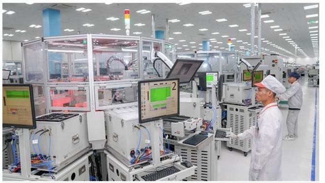 Điện thoại Việt 'lên kệ' tại Mỹ: Kiểm chứng năng lực sản xuất công nghệ Việt Nam ảnh 3