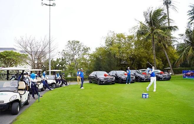 """""""Khai gậy đầu Xuân"""" – FCA Spring Golf Tournament 2021 chính thức khởi tranh ảnh 3"""