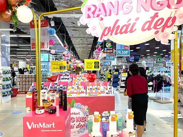 """VinMart/VinMart+ gợi ý bí kíp chọn quà ngày 8/3 """"được lòng"""" phái đẹp ảnh 5"""
