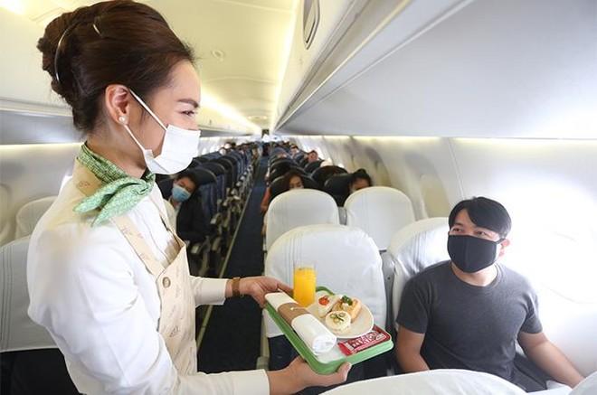 Bamboo Airways tái khai thác đường bay đến Vân Đồn, mở mới đường bay Cần Thơ - Hải Phòng/Đà Nẵng/Quy Nhơn ảnh 3