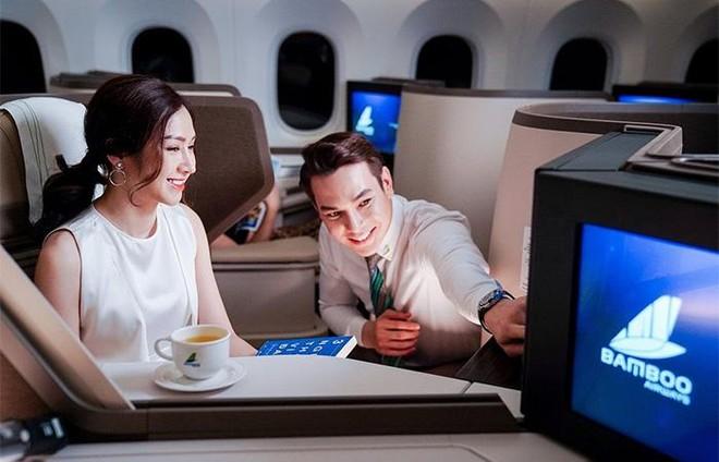 Bamboo Airways nâng cấp nhiều chính sách bảo vệ quyền lợi hành khách đáng chú ý ảnh 1