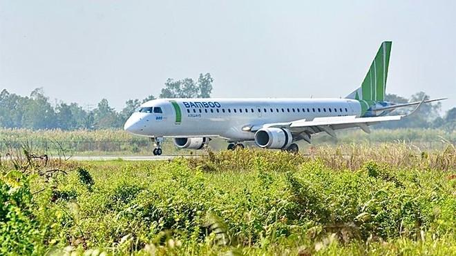 """Mở """"tiệc bay"""" cuối tuần với ưu đãi Amazing Weekend của Bamboo Airways ảnh 1"""