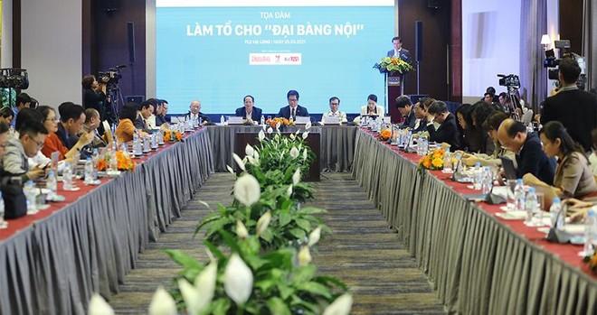 """""""Thành công cải cách của nhiều địa phương đang mang đậm dấu ấn của Quảng Ninh"""" ảnh 1"""