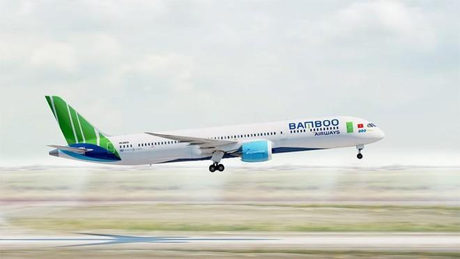 Bamboo Airways bay đúng giờ nhất hai tháng đầu năm, vượt 97% ảnh 2