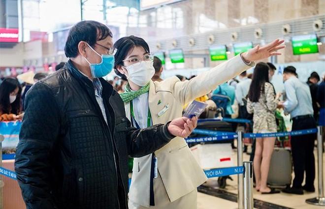 Bamboo Airways đạt mức tuyệt đối 7/7 sao về phòng chống Covid-19 do AirlineRatings đánh giá ảnh 1