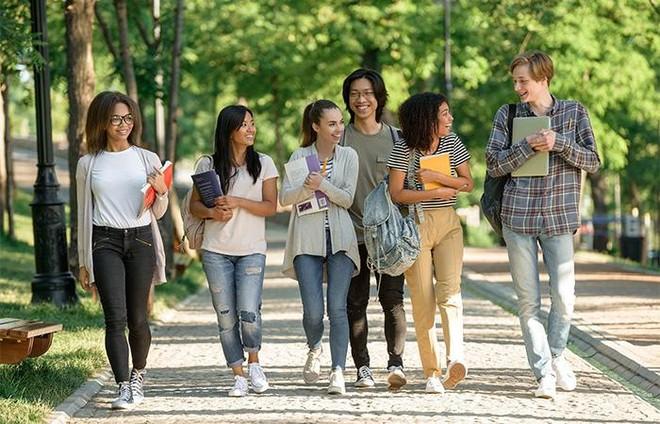 VinUni mở vòng tuyển sinh đặc biệt thu hút sinh viên quốc tế và các tài năng tầm cỡ quốc tế ảnh 1