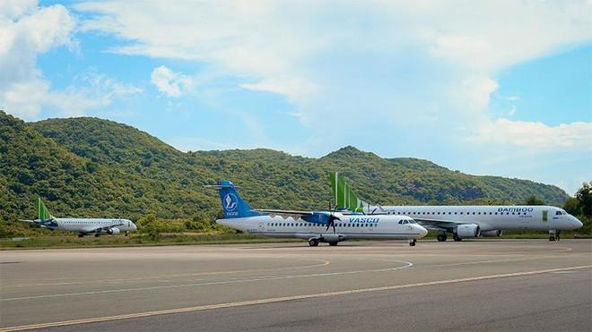 FLC, ông Trịnh Văn Quyết nắm đại đa số sở hữu Bamboo Airways ảnh 1