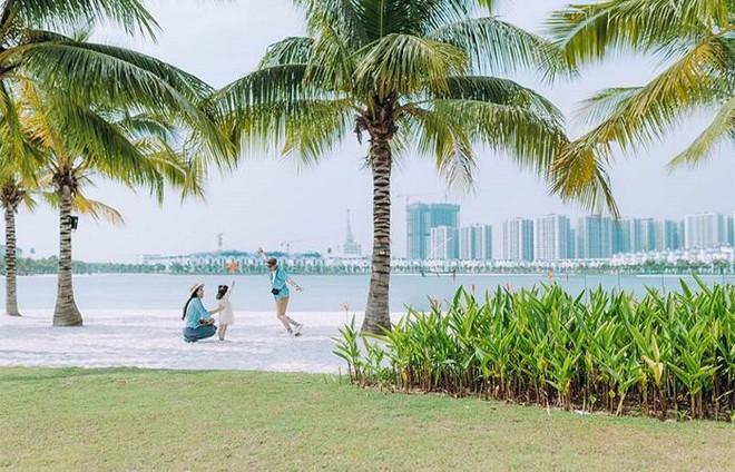 """Vinhomes bung quỹ căn cao tầng ưu đãi """"trả 1/5 nhận 5 trong 1"""" tại Vinhomes Ocean Park và Vinhomes Smart City ảnh 1"""