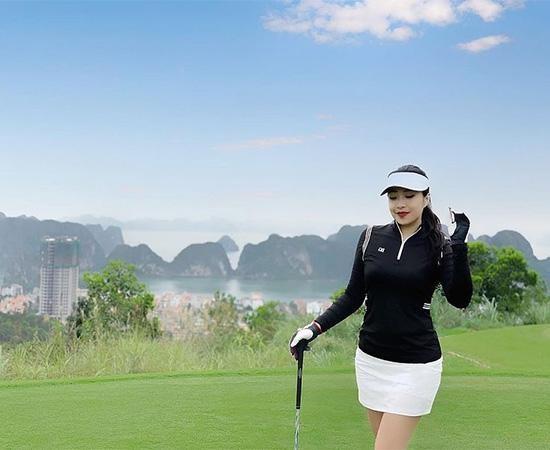 """Chơi golf bên vịnh biển đẹp nhất châu Á: """"hội nghiện golf"""" không thể bỏ qua ảnh 2"""