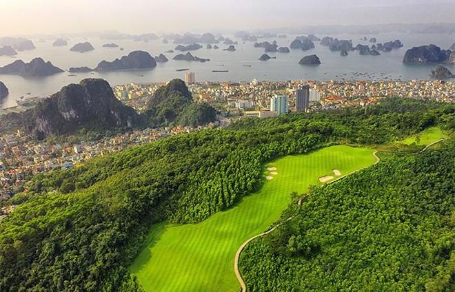 """Chơi golf bên vịnh biển đẹp nhất châu Á: """"hội nghiện golf"""" không thể bỏ qua ảnh 3"""