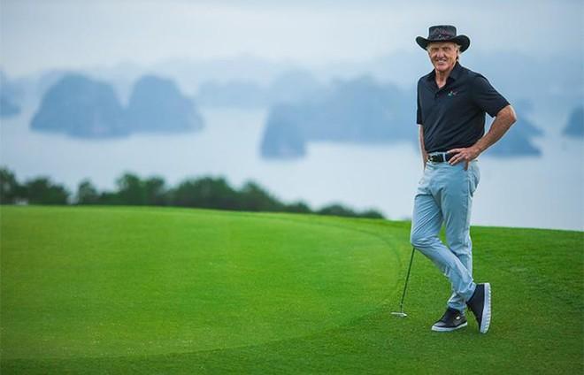 """Chơi golf bên vịnh biển đẹp nhất châu Á: """"hội nghiện golf"""" không thể bỏ qua ảnh 5"""