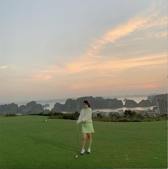 """Chơi golf bên vịnh biển đẹp nhất châu Á: """"hội nghiện golf"""" không thể bỏ qua ảnh 6"""