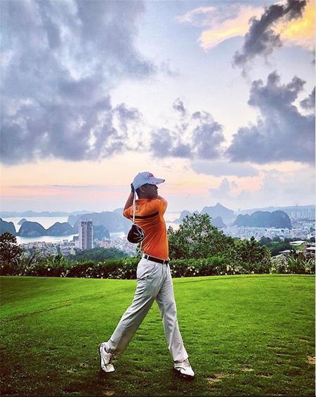"""Chơi golf bên vịnh biển đẹp nhất châu Á: """"hội nghiện golf"""" không thể bỏ qua ảnh 7"""