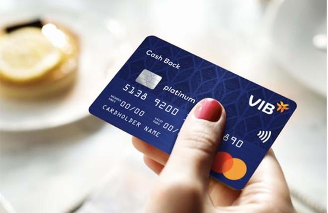 VIB ra mắt gói dịch vụ cao cấp Mở khóa đặc quyền dành cho chủ thẻ tín dụng ảnh 1