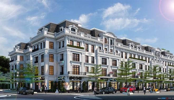 """Một dự án đô thị của FLC tại Nam Từ Liêm """"cháy hàng"""" căn hộ chung cư cao cấp 52m2 ảnh 2"""