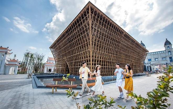 Phú Quốc United Center: Trải nghiệm bất tận tại nơi không có khái niệm thời gian ảnh 3