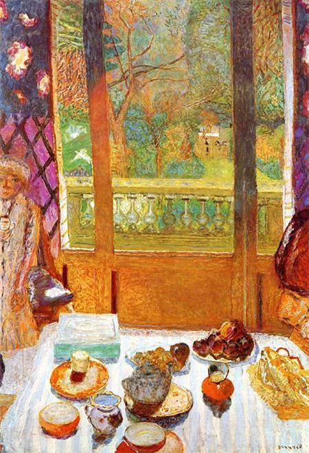 """""""Lặng yên rực rỡ"""" – Triển lãm số về Claude Monet và Pierre Bonnard ảnh 2"""