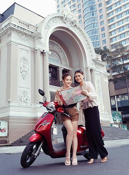 VinFast Klara S – mẫu xe máy điện chinh phục mọi góc nhìn ảnh 2