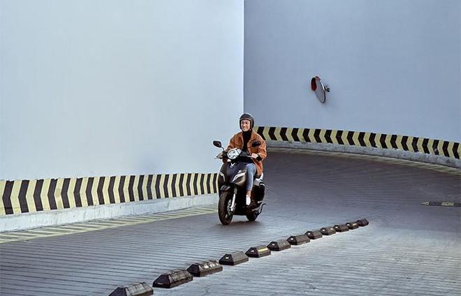 VinFast Klara S – mẫu xe máy điện chinh phục mọi góc nhìn ảnh 5