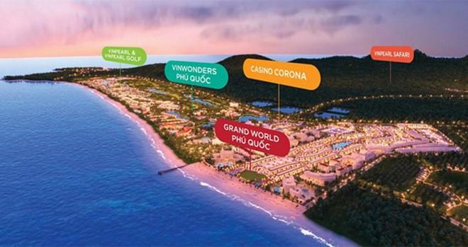 Phú Quốc United Center góp phần khởi tạo 'điểm hội tụ kinh tế' cho Việt Nam ảnh 2
