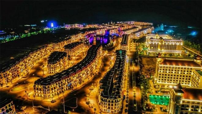 Phú Quốc United Center góp phần khởi tạo 'điểm hội tụ kinh tế' cho Việt Nam ảnh 4
