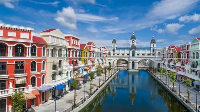 Phú Quốc United Center góp phần khởi tạo 'điểm hội tụ kinh tế' cho Việt Nam ảnh 5