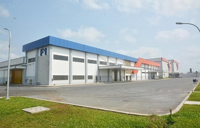 Masan Consumer khánh thành Tổ hợp sản xuất thực phẩm - đồ uống 1.600 tỷ tại Hậu Giang ảnh 2