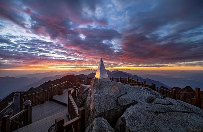 """Sun World Fansipan Legend- sức hút của """"điểm du lịch có thắng cảnh thiên nhiên hàng đầu thế giới"""" ảnh 1"""
