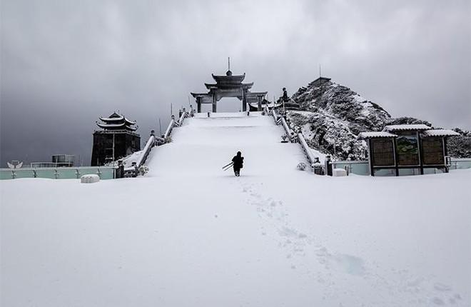 """Sun World Fansipan Legend- sức hút của """"điểm du lịch có thắng cảnh thiên nhiên hàng đầu thế giới"""" ảnh 2"""