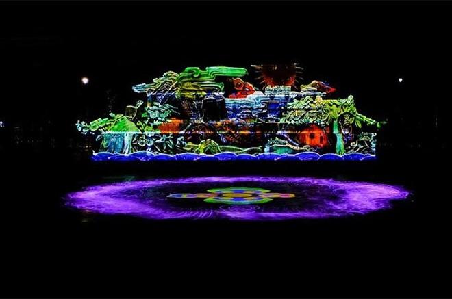 """Sắp chính thức công diễn 3 """"siêu show"""" triệu đô la tại Phú Quốc United Center ảnh 1"""