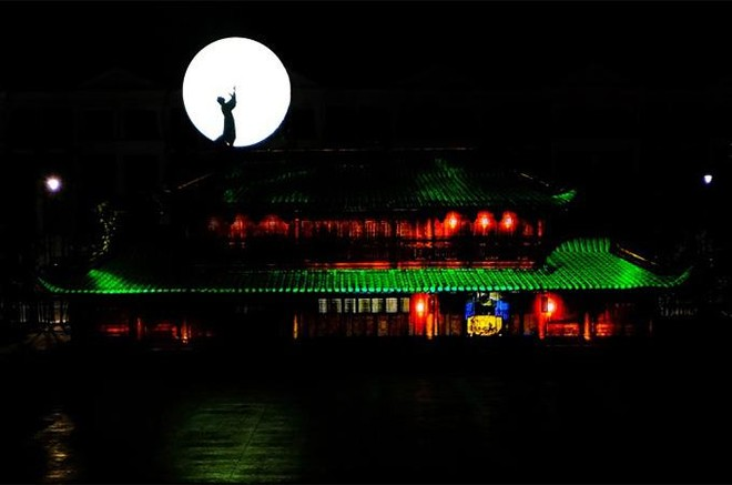 """Sắp chính thức công diễn 3 """"siêu show"""" triệu đô la tại Phú Quốc United Center ảnh 2"""
