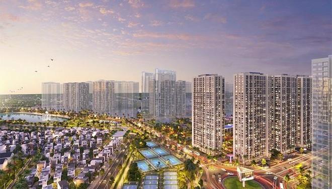 """Trả """"1 phần 5"""", khách mua Vinhomes Smart City được nhận ngay những gì? ảnh 1"""