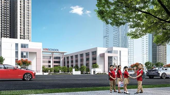 """Trả """"1 phần 5"""", khách mua Vinhomes Smart City được nhận ngay những gì? ảnh 2"""