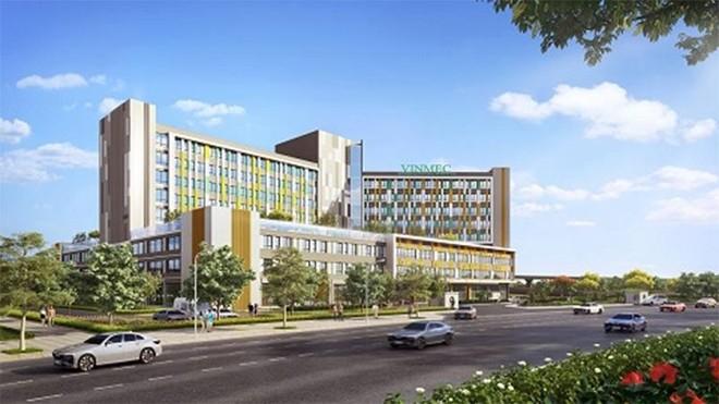 """Trả """"1 phần 5"""", khách mua Vinhomes Smart City được nhận ngay những gì? ảnh 4"""