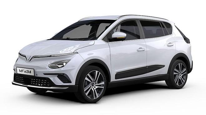 VinFast mở bán mẫu ô tô điện đầu tiên với mức giá 690 triệu đồng ảnh 1