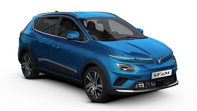 VinFast mở bán mẫu ô tô điện đầu tiên với mức giá 690 triệu đồng ảnh 10